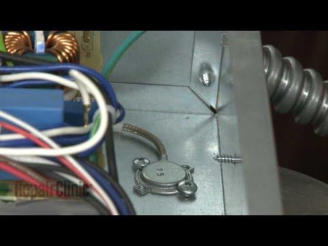 Humidity Sensor - Kitchenaid Microwave #KMBP100ESS01
