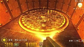 Quake 3 - Graphics Mods [1080P]
