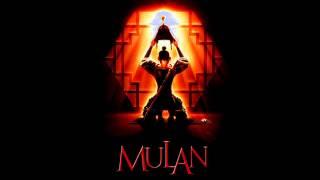 Mulan OST - 03 - I