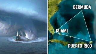 Rätsel um Bermuda-Dreieck gelüftet