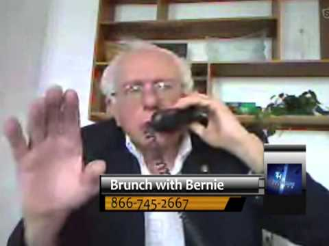 Brunch with Bernie - May 31, 2013