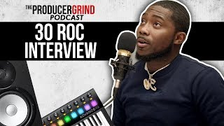 30 Roc Talks 6 New Grammy Nominations, Never Watching Tutorials, Signing to Ear Drummers + More