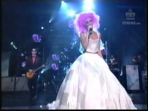 No Doubt  Simple Kind Of Life  Teen Choice Awards 08062000