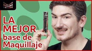 La Mejor Base de Maquillaje que he probado !!!!!! WOW !!!!!!!!