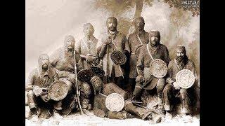 FLAT EARTH BRITISH. Meet The Real Tartars ! & Tar
