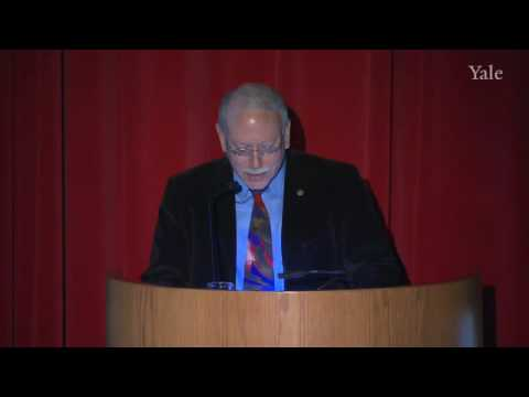 2009 Terry Lectures: The New Universe