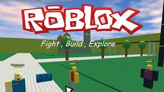 ROBLOX Music - BadliZ - The Great Strategy (ROBLOX 2006 Theme Song)