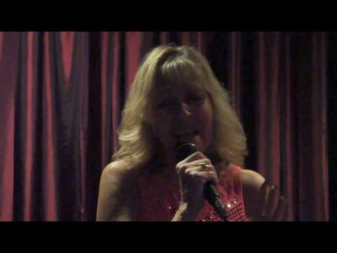 Lucille Matera Boccio singing Against All Odds KARAOKE I DO NOT OWN NO COPYRIGHT INFRINGEMENT INTEND