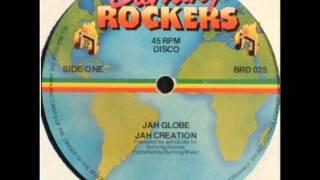 Jah Globe - Jah Creation