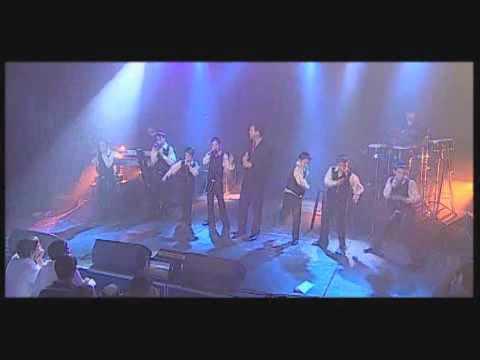 הקינדרלעך - אלוקים שלי Kinderlach - Elokim Sheli -Live