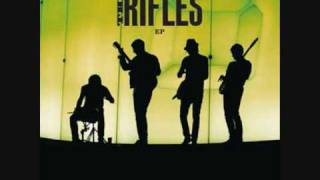 Watch Rifles A Love To Die For video