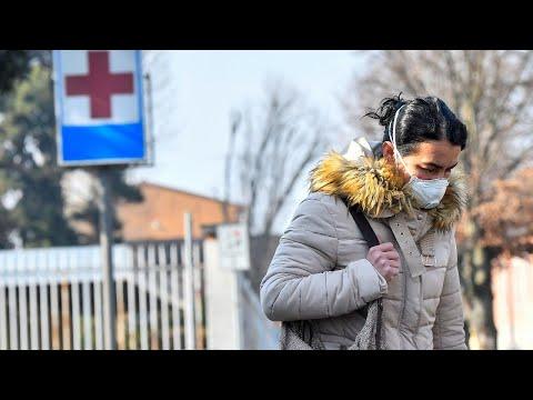 Ecco come è cominciato il contagio del Coronavirus nel Lodigiano