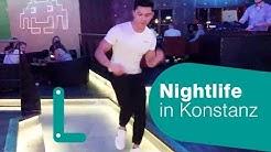 """Leo tanzt durch das Konstanzer Nachtleben // Ersti-Vlog """"Getting Started"""""""