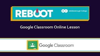Google Classroom Online