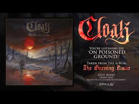 Cloak - The Fire, The Faith, The Void (Official Track)