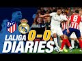 Atlético - Real Madrid | Behind the scenes | Madrid Derby