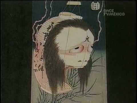 Japon el espiritu y la forma. Jugando con la fantasia. Parte 2 de 5