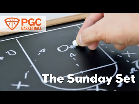 PGC Sunday Set: UVA Ball Screen Three