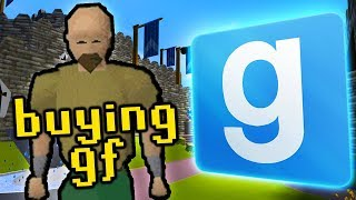 FORTNITE & RUNESCAPE in GMOD TTT!