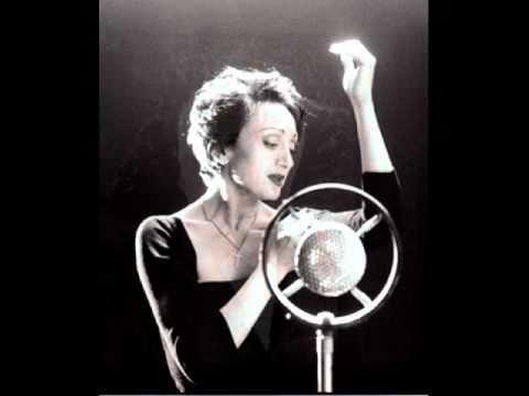Edith Piaf - Mon Manege A Moi