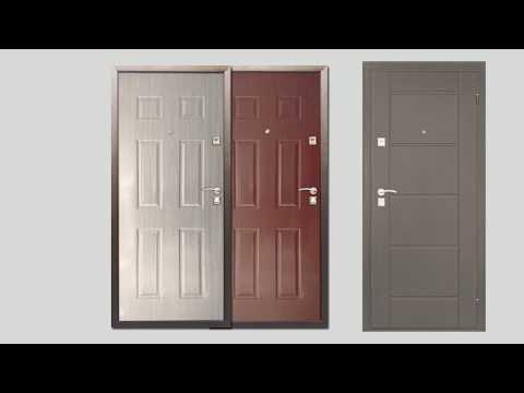 """Входная дверь """"Форпост-73"""""""