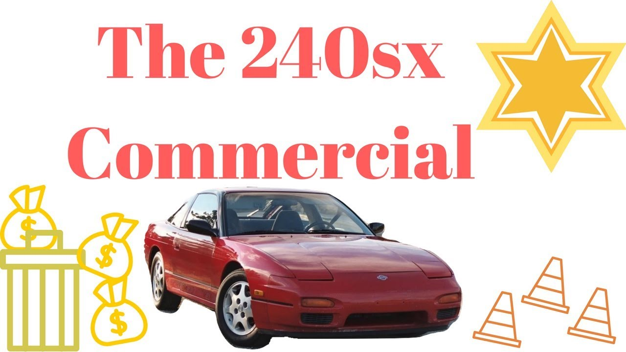 2018 nissan 240sx. fine nissan the nissan 240sx commercial  2018  in nissan