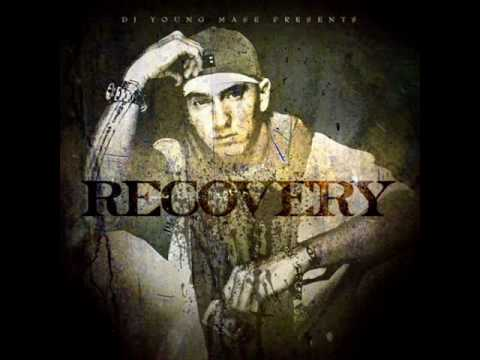 Eminem - RECOVERY [Official Album 2010] Release Date: 21st June 2010