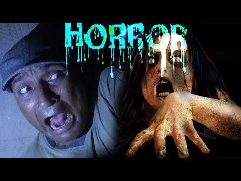 Horror full comedy video(Rajstani Hariyani comedy)