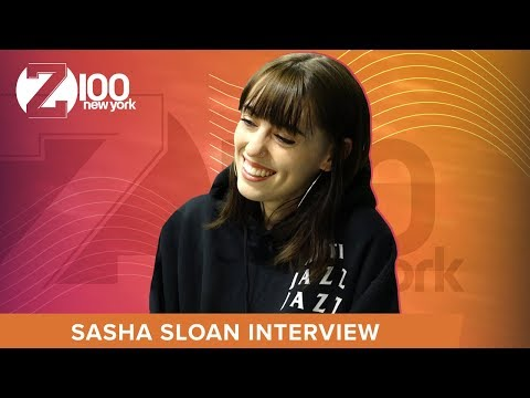"Sasha Sloan Describes Working With Camila Cabello On ""Never Be The Same"" Mp3"