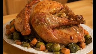 Italian Thanksgiving Turkey Recipe by Rossella Rago - Cooking with Nonna