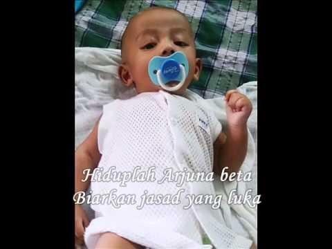 Arjuna Beta - Fynn Jamal (lyrics)