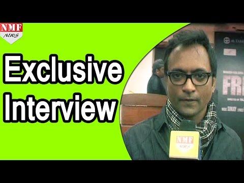NMF News के साथ Prashant Narayanan की खास बातचीत...