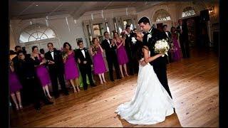 Невеста бросает букет или приколы на свадьбе Приколы 2017