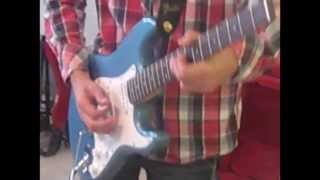Styx - These Are the Times [HD Full Cover] MULTICAM