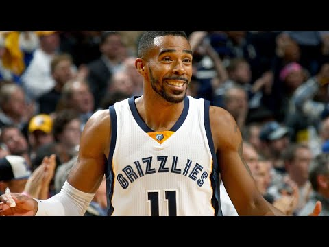 Detroit Pistons Engaged in Trade Talks w/ Grizzlies to Acquire Mike Conley & So are The Utah Jazz!!!
