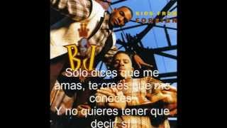 Born Jamericans - Send My Love (Subtitulada en Español)