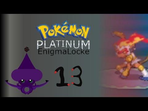 """""""Glimpse at the Future"""" - Platinum Enigmalocke Episode 13"""