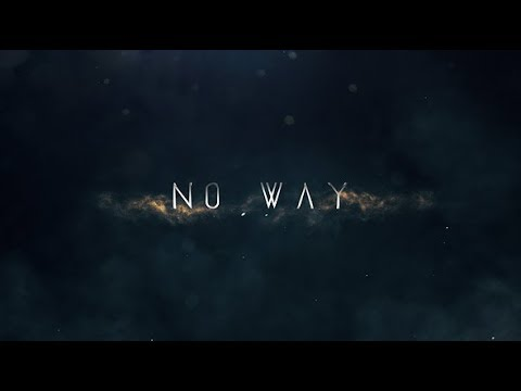 No Way  Trailer Titles| After Effects...