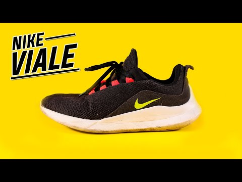 Nike Viale review