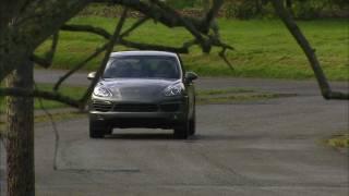 2011 Porsche Cayenne S Hybrid HD Video Review