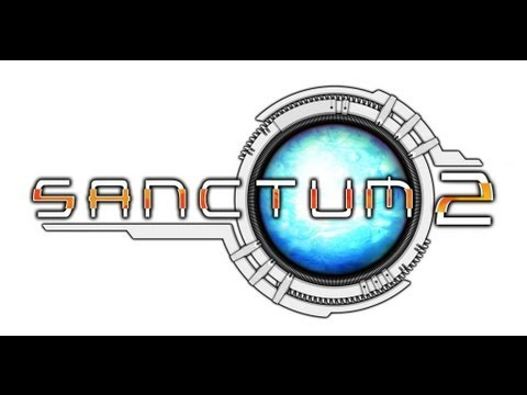 Sanctum 2 DEMO Interesting Game KG |