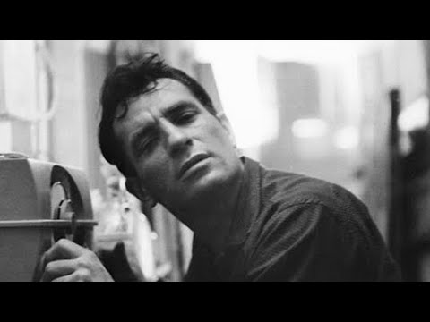 The Grave Of Jack Kerouac