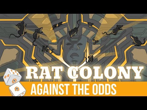 Against the Odds: Rat Colony (Standard)
