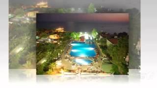 Туция Отели Алании 5*  - туры в Турцию ПЕГАС Туристик}(, 2014-08-30T11:20:20.000Z)