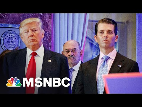 Goldman Thinks Trump Organization Will Likely Go Bankrupt If Indicted