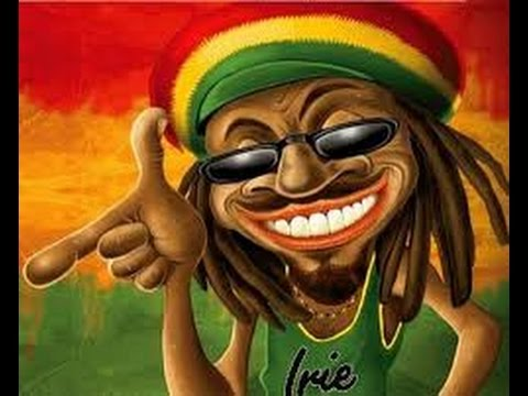 Reggae Rockers Mix 4 - DJ ShaRoc