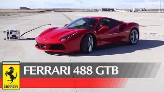 Ferrari 488 GTB - Behind the scenes thumbnail