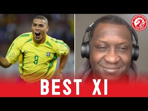 Emile Heskey picks INCREDIBLE all-star Best XI of players he played against