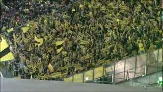 Borussia Dortmund - Bayern München Pokal Finale BVB  Teil 2 ール ドルトムント