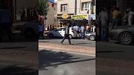 Karaman'da İşyeri Yangını